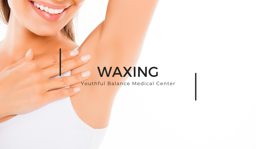 body waxing cover photo